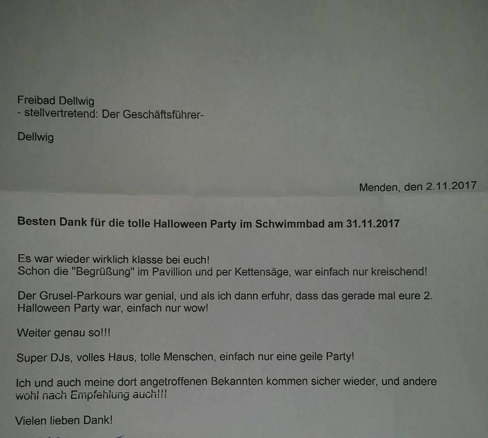 November 2017 – Freibad Dellwig